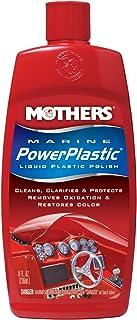Mothers Marine Power Plastic - 236mL