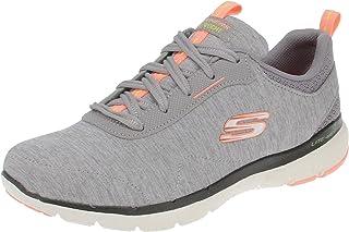 حذاء Skechers Flex Appeal 3.0 للسيدات - Steady Energy