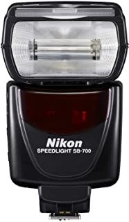Nikon SB-700 Speedlight Flash, Black