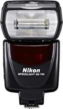 Nikon SB-700 AF Speedlight Flash for Nikon Digital SLR...