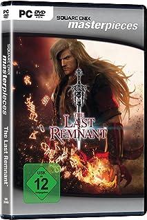 Square Enix Masterpieces: The last Remnant [Edizione: germania]