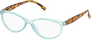 Peepers Women's Birds of Paradise 2247100 Cateye Reading Glasses