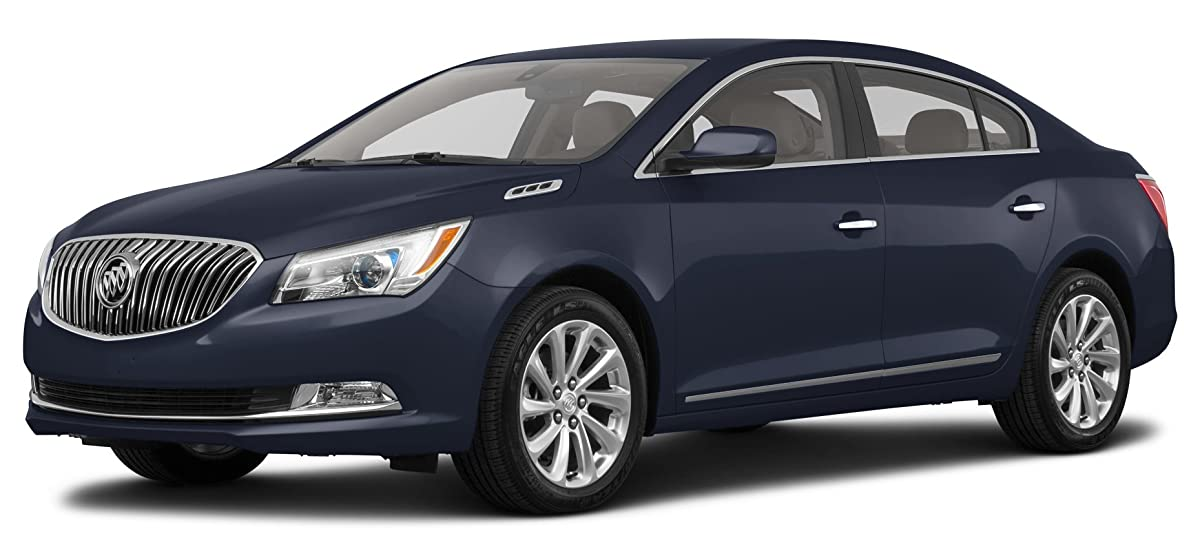 Amazon 2016 Buick LaCrosse Reviews and Specs Vehicles