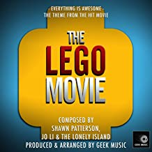 The Lego Movie - Everything Is Awesome!!! - Main Theme
