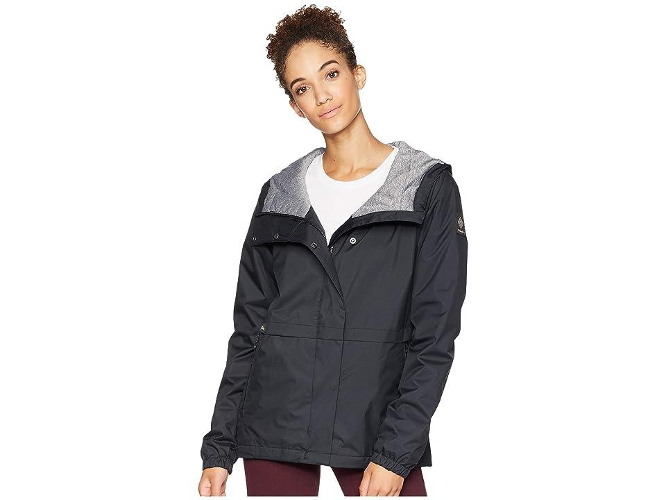 Columbia Helvetia Heightstm Jacket (Black) Women