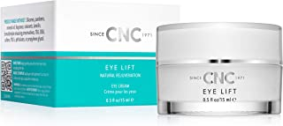 CNC Eye Lift Wrinkle Cream, Visibly Lifts, Firms, and Brightens the Entire Eye Area with Antioxidants and a Revolutionary Collagen Production Boost - 0.5 fl. oz