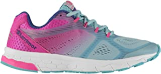 Karrimor Womens Ladies Tempo Rr Lace Up Sports Shoes Trainers Pumps Sneakers
