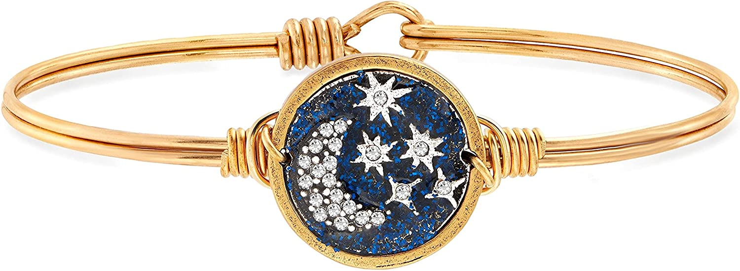 Luca + Danni Starry Night Bangle Women Made in US free National uniform free shipping Bracelet For