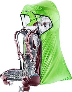 Deuter KC Raincover Deluxe for Child Carrier Backpacks