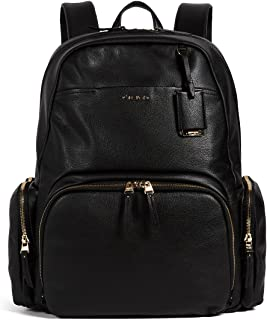 Tumi Womens Voyageur Leather Carson - Calais Backpack