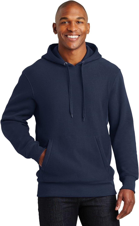 SPORT-TEK Super Heavyweight Pullover Hooded Sweatshirt (F281)