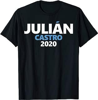 julian castro shirt