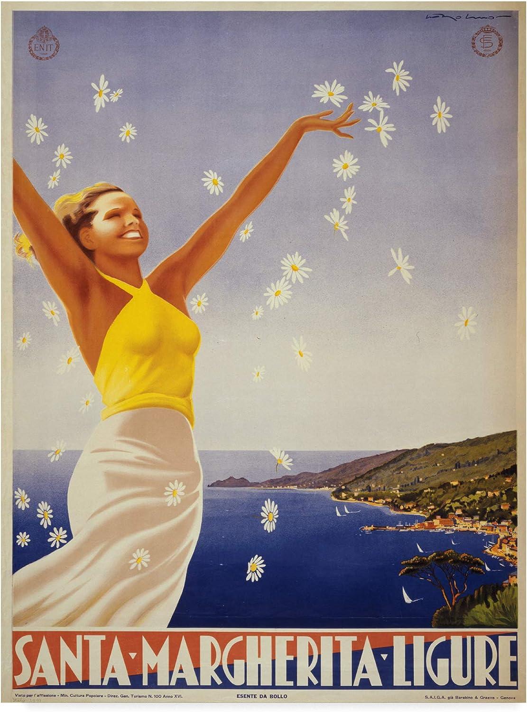 Trademark Fine Art See South America III by Studio W, 14x19