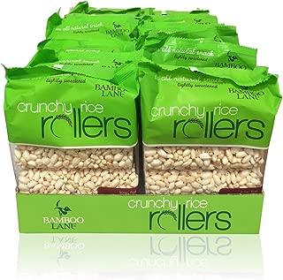 Best crispy rice rollers Reviews