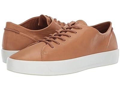 ECCO Soft 8 Soft Sneaker (Cashmere) Men