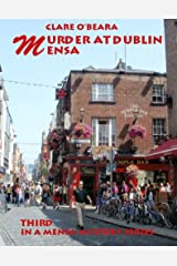Murder at Dublin Mensa (Mensa Mystery Series Book 3) Kindle Edition