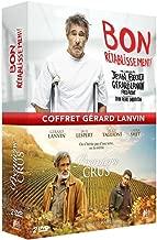 Coffret Gérard Lanvin : Bon rétablissement + Premiers crus
