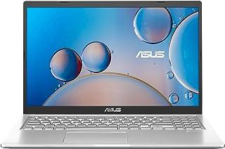 "Asus Notebook X515MA-BR037 Display 15.6"" HD, Intel N4020, 2 Core fino a 2,8 Ghz, DDR4 4GB RAM, 256 GB SSD, Endless"
