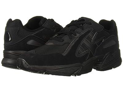 adidas Originals Yung-96 Chasm (Core Black/Core Black/Carbon) Men