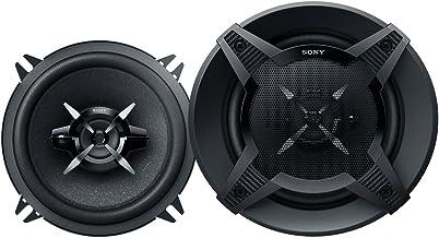 Sony XSFB1330 5.25-Inches 240 Watt 3-Way Car Audio Speakers, 1 pair (Black)