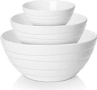 Best martha stewart melamine mixing bowls Reviews