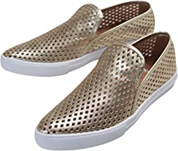 Slim Fashion Sneaker Flat