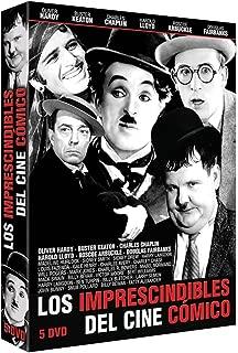 Los Imprescindibles del Cine Cómico