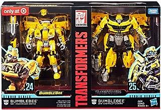new transformers studio series