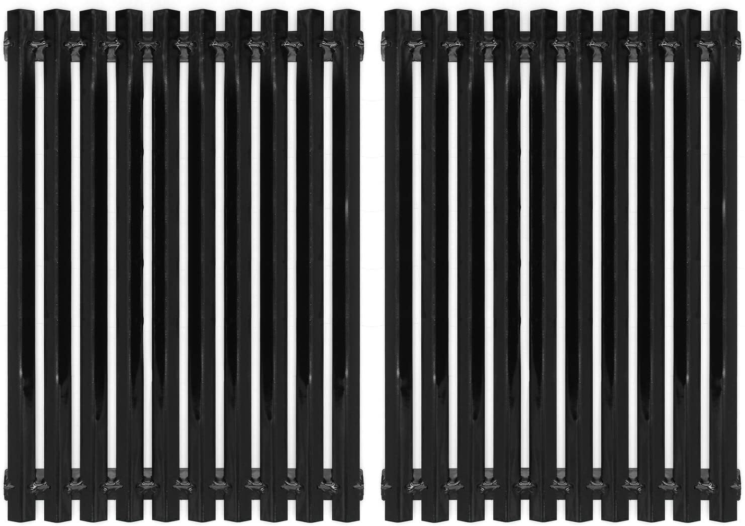 VICOOL Lowest price challenge 17 3 16 inch Porcelain Cooking P Steel Max 60% OFF Replacement Grates