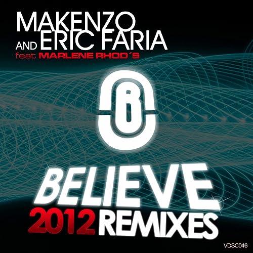 Believe (Danubio Remix) de Various artists en Amazon Music ...