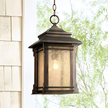 Dolan Designs 9143-68 1Lt Winchester Freeport 1 Hanging Light