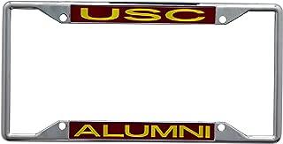 Best usc alumni license plate frame Reviews