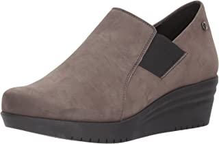 Mephisto Womens Georgina Wedge Pump