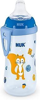 NUK active cup (Blue Squirrel)