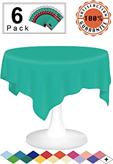 Best hard plastic table cover Reviews