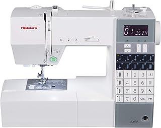 Necchi EX60 Sewing Machine, White