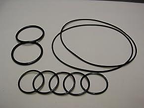 Aladdin Valve O-Ring O-516Kit-9 Replacement Kit for Pool Part Zodiac Caretaker 5-13-1