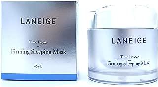 Laneige Time Freeze Firming Sleeping Mask, 60 ml