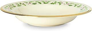Lenox 146504250 Holiday Pasta/Rimmed Soup Bowl