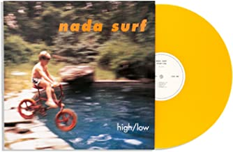 Nada Surf 'High / Low