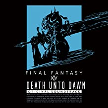 DEATH UNTO DAWN: FINAL FANTASY XIV Original Soundtrack