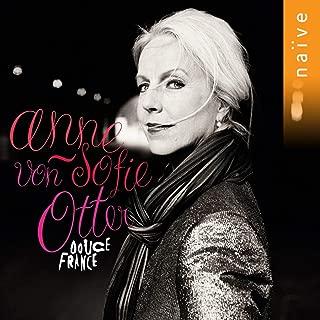 Best anne sofie von otter douce france Reviews