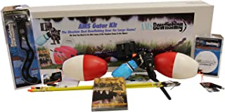 AMSBowfishing Crossbow Gator Kit