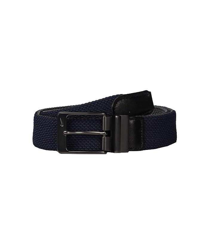 Nike Reversible Stretch Woven (Navy/Dark Grey) Men