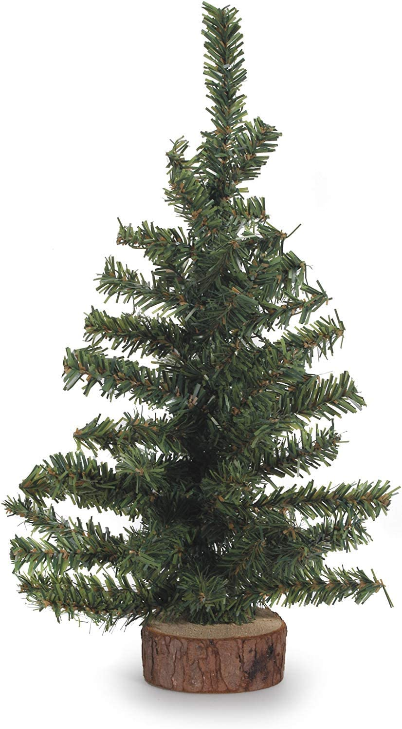 Darice Canadian Pine Tree Ranking TOP15 Daily bargain sale with Wood 60 Tips inches 12 Base: