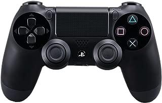 DualShock 4 Wireless Controller for PlayStation 4 - Jet Black [Old Model]