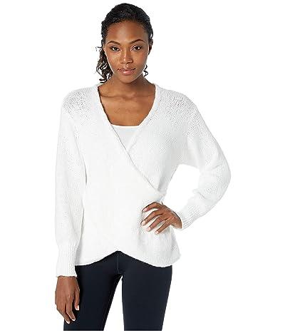 Soybu Beloved Sweater II (White) Women