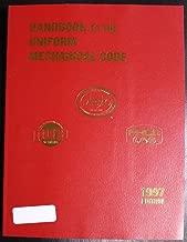 Handbook to the Uniform Mechanical Code, 1997
