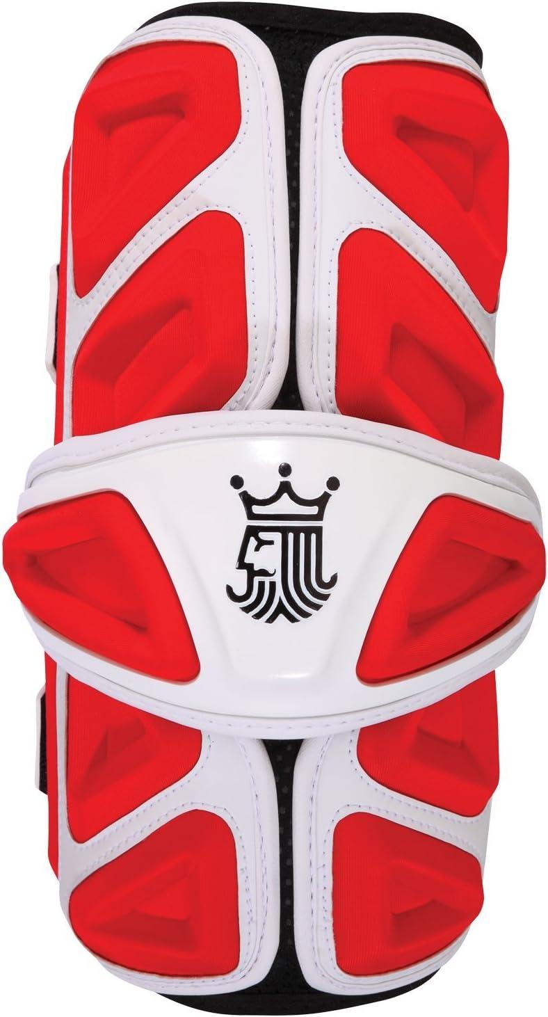 Brine King 4 Recommendation 2021 Guard Lacrosse Arm