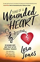 Best wounded heart song Reviews